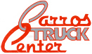 Carros Truck Center Logo